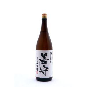 本醸造 酒道知新 墨守【千代の園】